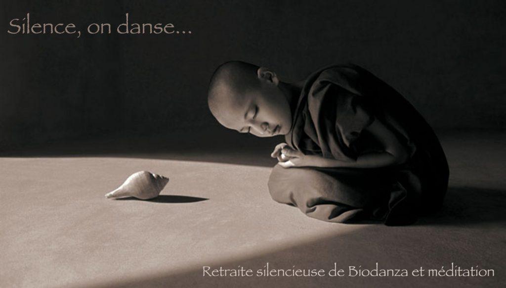 Silence-on-danse